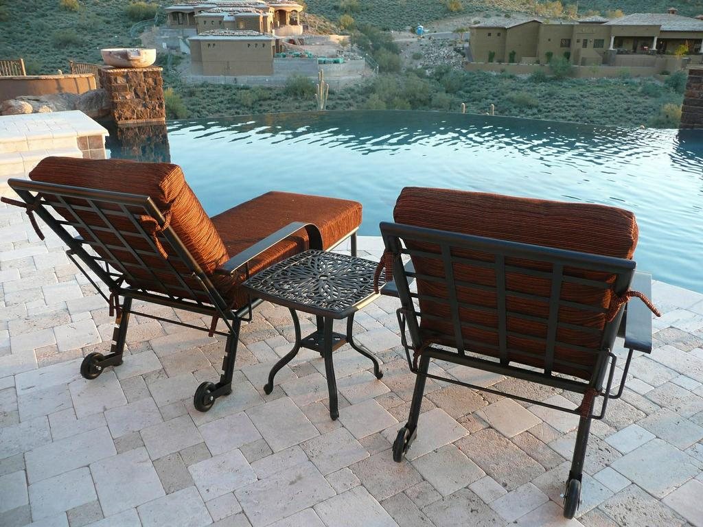 Arizona Iron Outdoor Patio Furniture Phoenix Az 85007