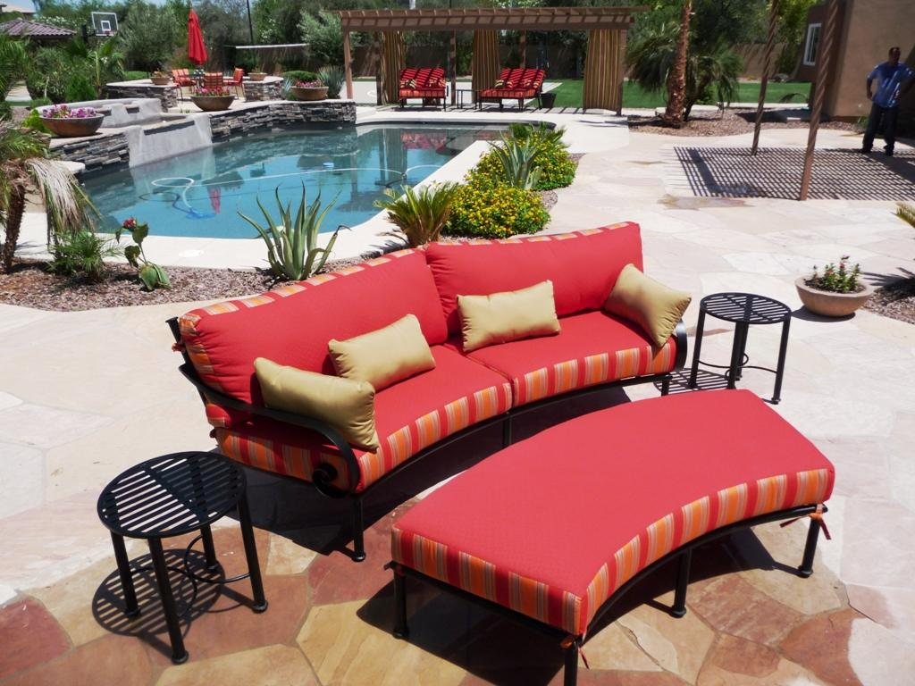Arizona Iron Outdoor Patio Furniture Phoenix Az 85007 602 254 2088