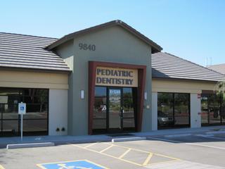 Pleasant Pediatric Dentistry - Peoria, AZ
