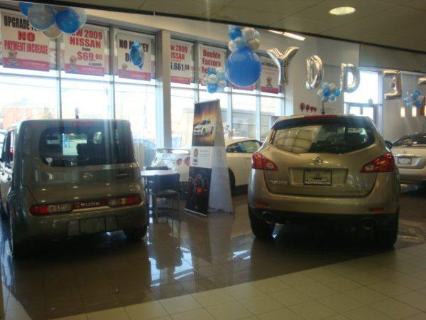 Pictures for Teddy Nissan in Bronx, NY 10469 | Nissan Dealers