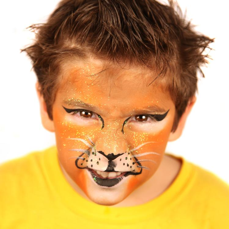 Lion Face Painting Ideas Related Keywords amp Suggestions
