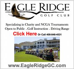 Eagle Ridge Golf Club - Gilroy, CA