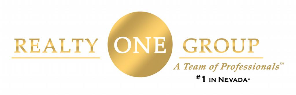 Realty One Group Logo Hr Gw From Vegas Realty In Las Vegas