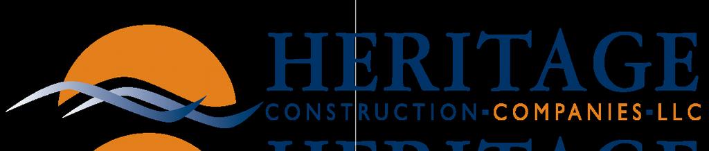 Heritage Construction Companies Elk River Mn 55330 763