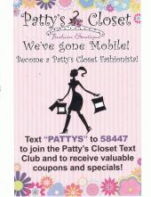Patty's Closet Fashion Boutique - Las Vegas, NV