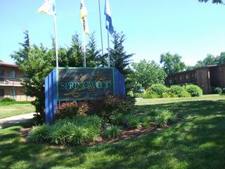 Springwood - Saint Louis, MO
