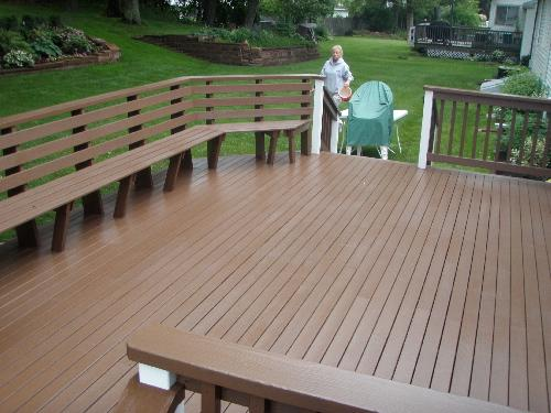 Sikkens Deck Stain From Reading Professional Painting In Reading MA 01867