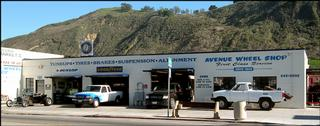 AWS Automotive - Ventura, CA