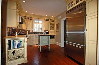Kitchen Cabinets NJ | Tracy Kitchens Bergen County ...