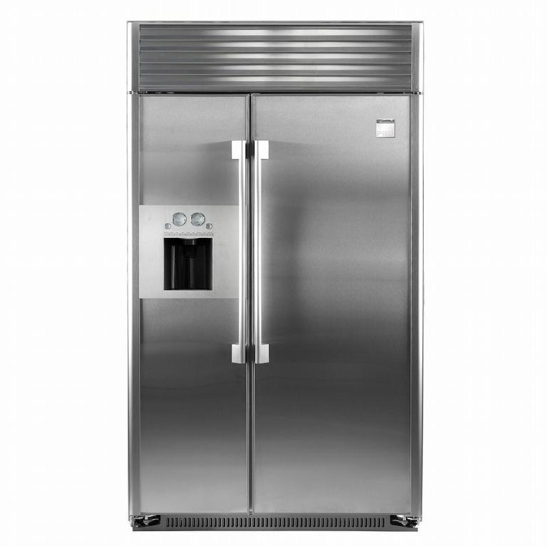 Refrigerator 48 Inch شرکت بازرگانی