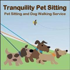 Tranquility Pet Sitting And Dog Walking Service Colorado Springs Co
