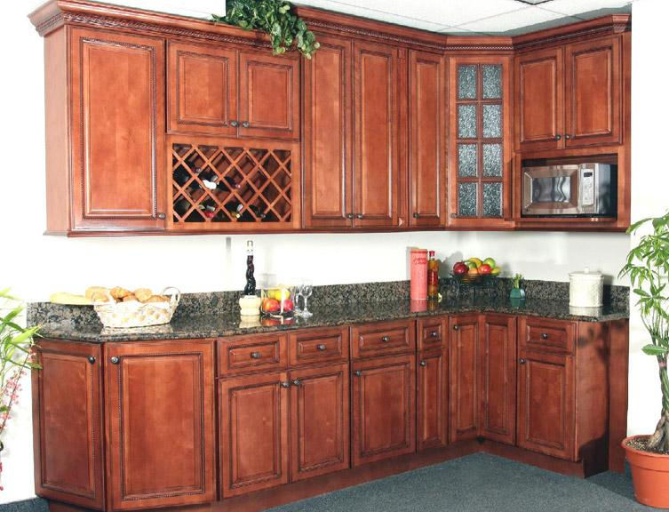 View the entire photo gallery for Finally Affordable Cabinets