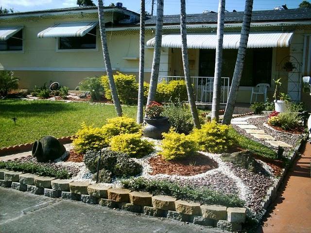 Pictures for exotik creations landscape garden design in for Pool design fort lauderdale