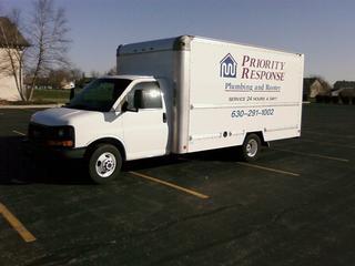 Priority Response Plumbing - Homestead Business Directory