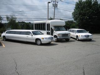 Andrews Limousine - Tyngsboro, MA