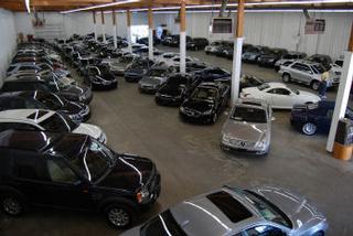Auto Quest Inc - Seattle, WA