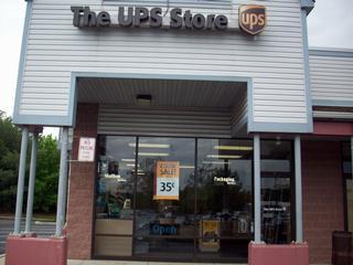 Ups Store - Mantua, NJ