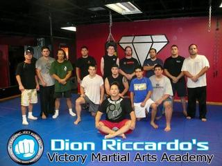 Victory Martial Arts Academy - Chicago, IL
