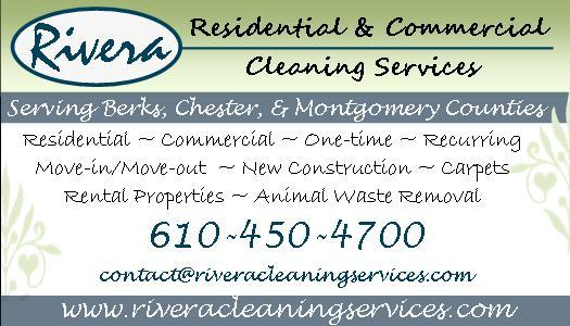 Pictures for Rivera Cleaning Services in Douglassville, PA 19518