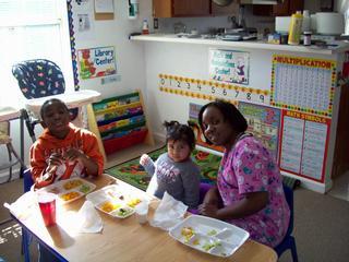 Primary Kids Childcare, LLC - Marietta, GA