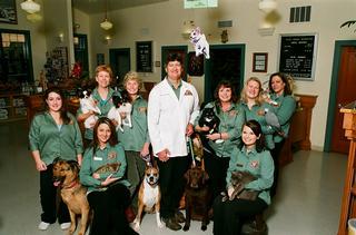 All Creatures Animal Hospital - Crescent City, CA