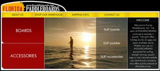 Florida Paddleboards Llc - Homestead Business Directory