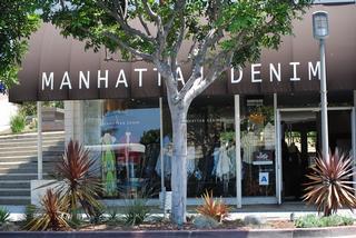 Manhattan Denim - Manhattan Beach, CA
