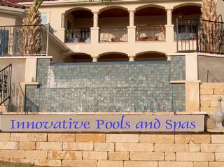 Innovative Pools & Spas - Austin, TX