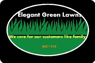 Elegant Green Lawns - Homestead Business Directory