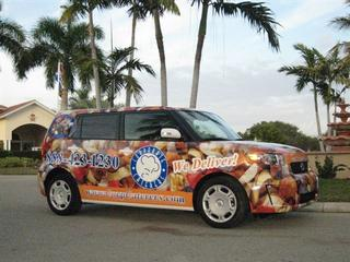 Corporate Caterers - Boca Raton, FL