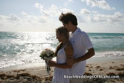 Beach Weddings South Florida on Picture  Beach Wedding Key Largo Florida Provided By Beach Weddings Of