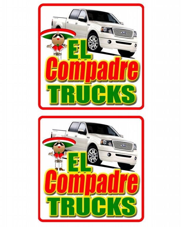 Pictures for El Compadre Truck Inc in Atlanta, GA 30340