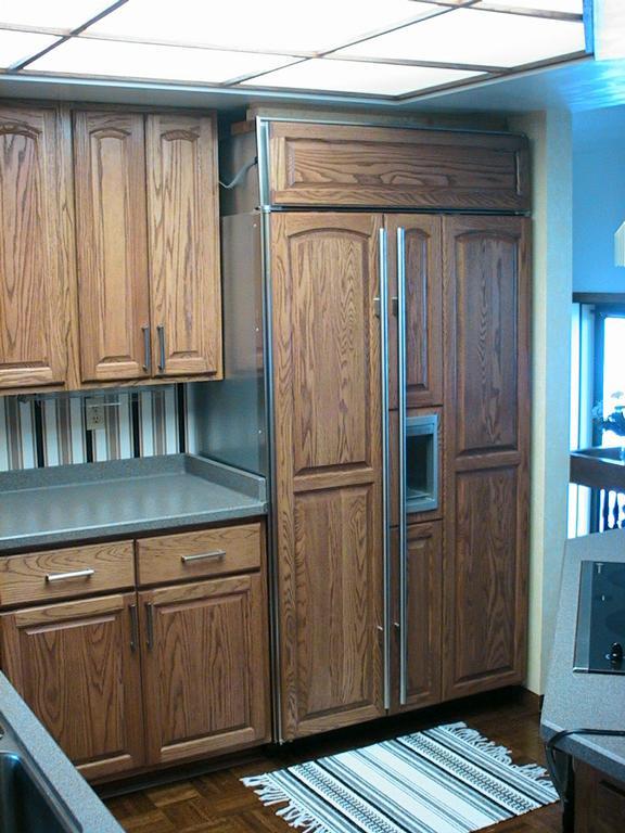 Kitchen Cabinets Evans Ga