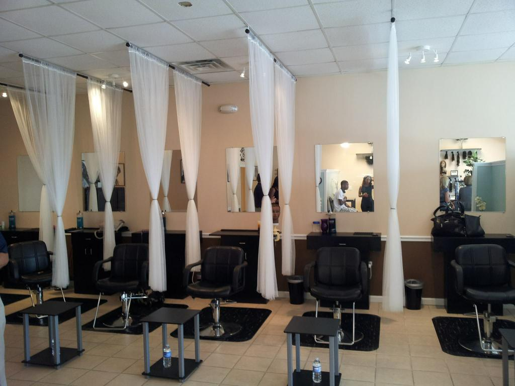 Unique Creations Hair Studios - McDonough GA 30253 | 770 ...
