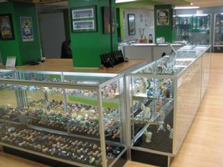 Green Side Up Gallery - Allston, MA