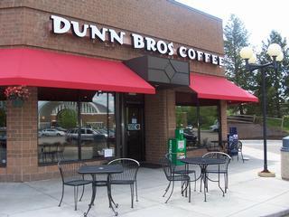 Dunn Bros Coffee - Eden Prairie, MN