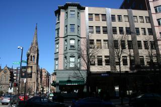Boston Massage Associates - Boston, MA