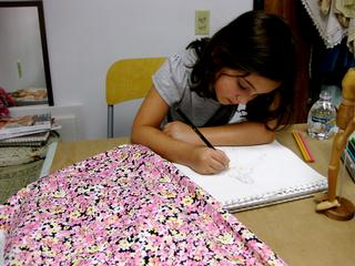 Summer sewing and crafts classes for adults and children for Crafts classes for adults