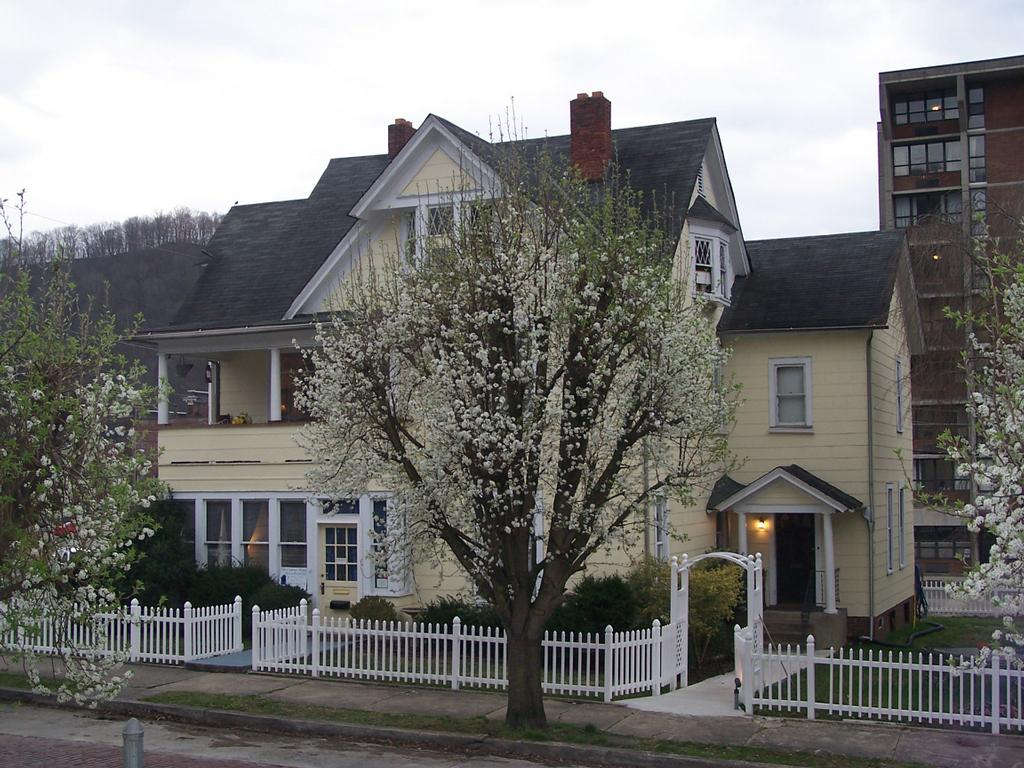 Bed And Breakfast Williamson Wv