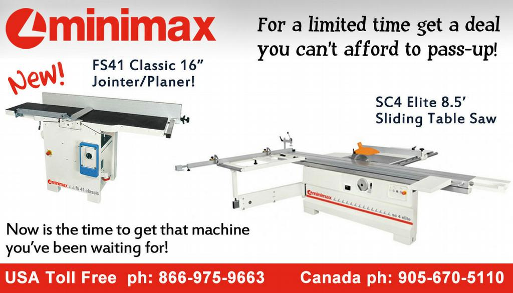 minimax woodworking machines italy » plansdownload