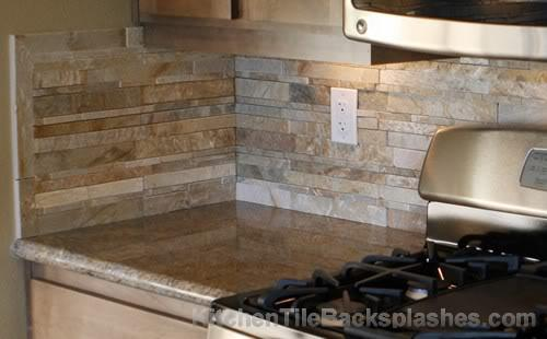 granite counter tile backsplash by porcelain tile usa