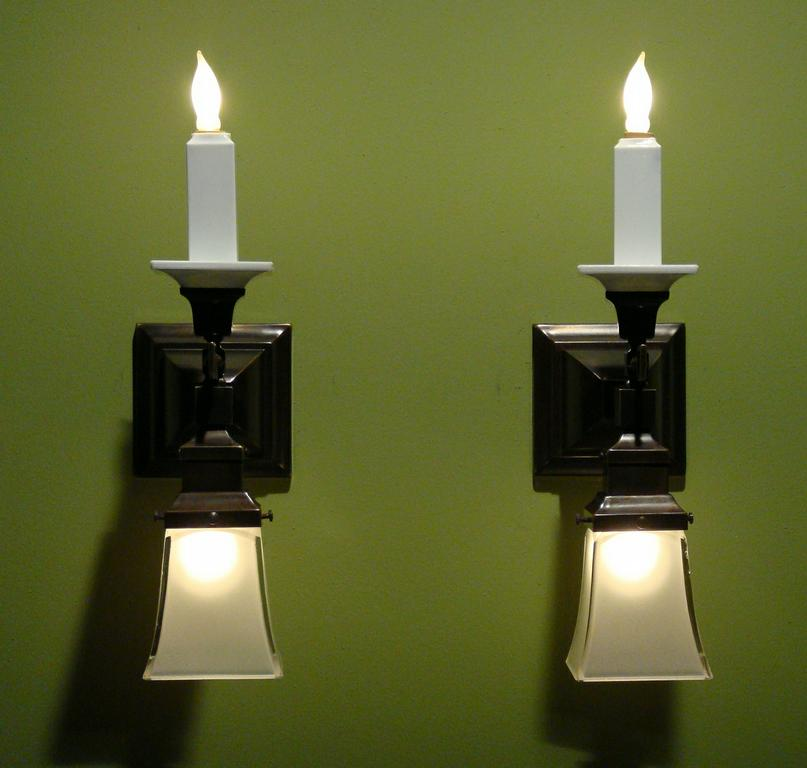 Outdoor Gas Lamp Repair Near Me: Pictures For Vintage Home Lighting In Seattle, WA 98134
