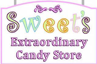 Sweet S Extraordinary Candy