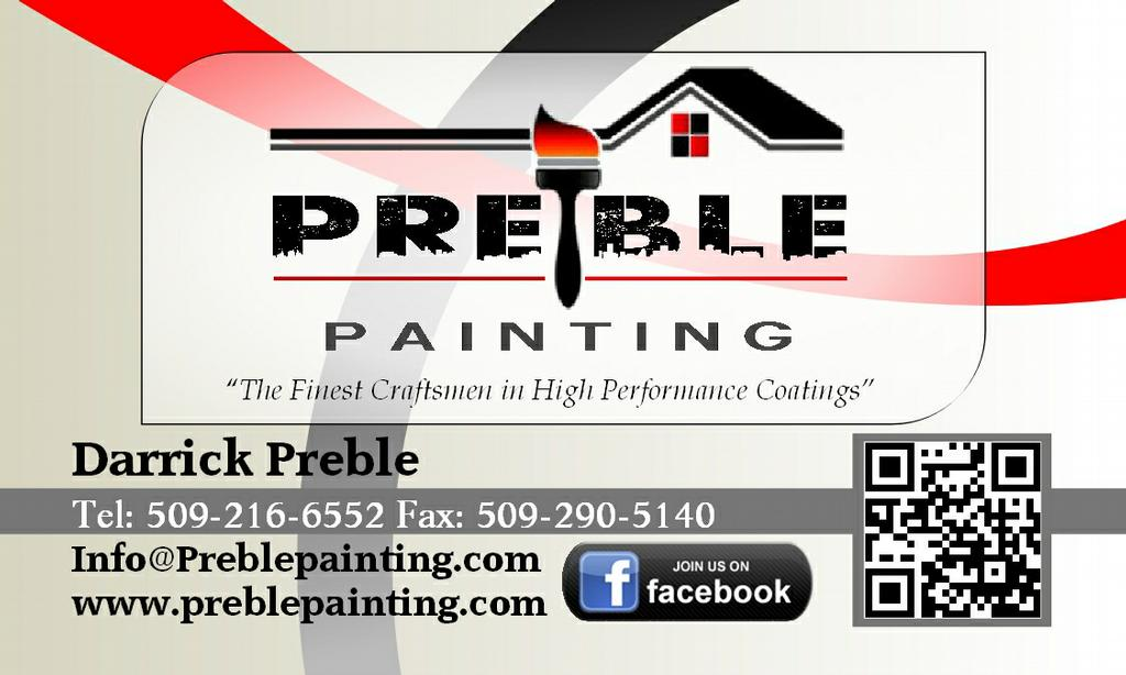 Pictures for Preble Painting in Spokane, WA 99223 | House Painting