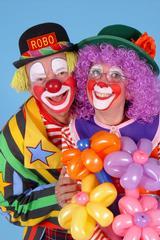 Tails The Clown - Southington, CT