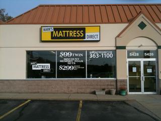 Mark's Mattress Direct - Grand Rapids, MI