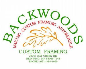 Backwoods Custom Framing - Red Wing, MN