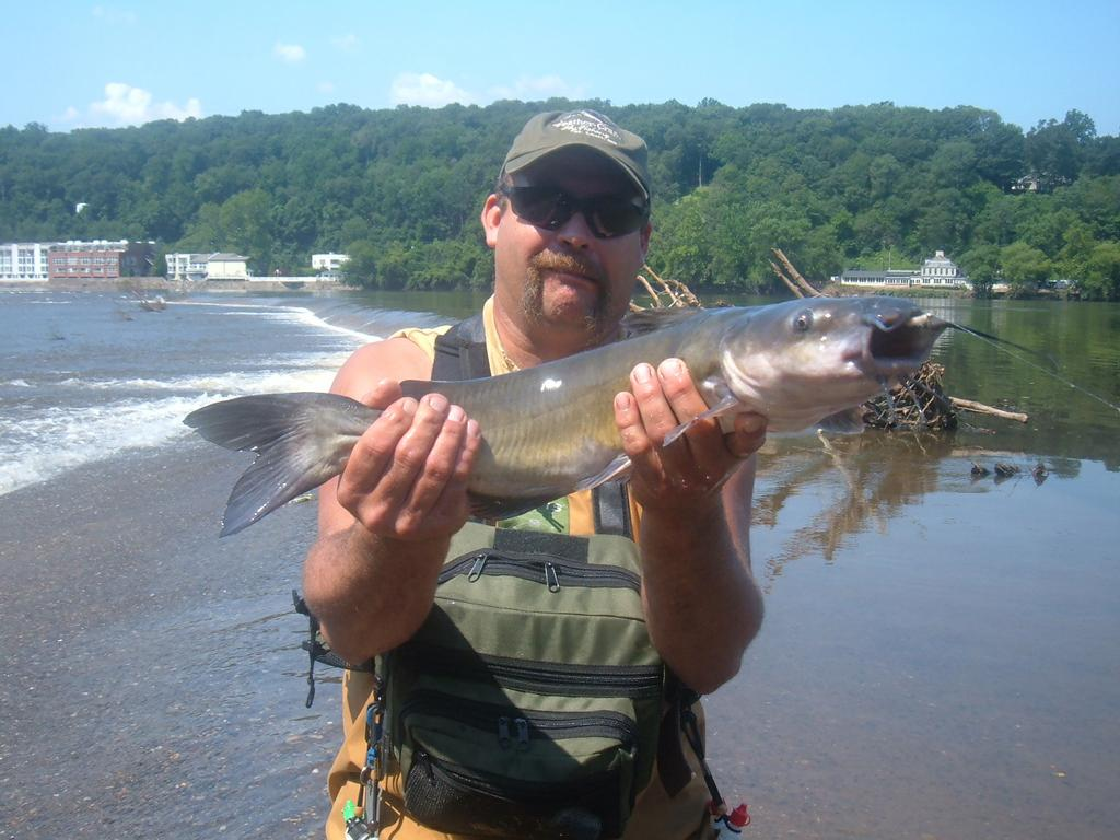 delaware river fishing guides lambertville nj 08530