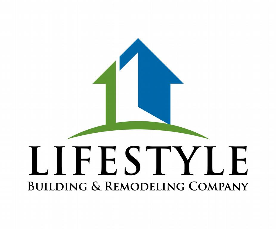 Logo From Lifestyle Building Remodeling Co Inc In