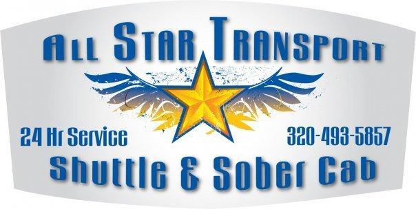 All Star Transport Saint Cloud Mn 56303 320 493 5857